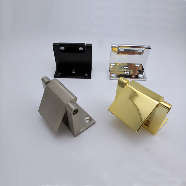New Style door hardware Zinc Alloy Privacy Door Latch