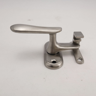 Modern New Deign Stainless Steel Window Lock sliding window lock window fastener(WS-102)