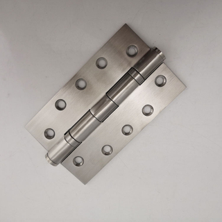 Ordinary Type Stainless Steel Cabinet Door Hinges (H030)