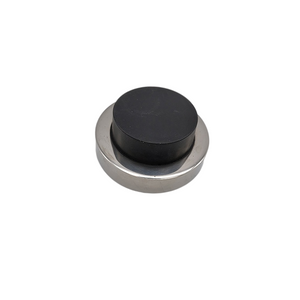 Door Stopper for Euro Market Stainless Steel 304 Toilet Bathroom Door Stopper Building Hardware