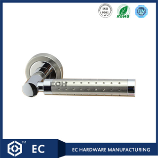 Solid Stainless Steel and Zinc Alloy Handle (C034-A)