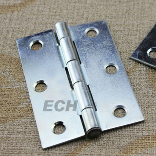 Ech High Quality Iron Special Door Hinges (H024)