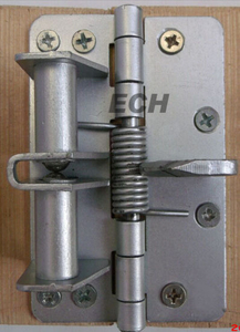 China Manufacturer Steel Hinge for Wood Door (H517)