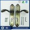 Wood Door Zinc Alloy Handle (4231)