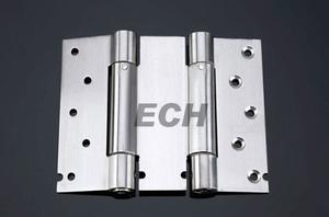 (H507) Spring Fuction Stainless Steel Door Closer Hinge