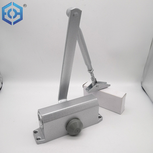 China Good Bearing Aluminum Automatic Door Closer Fire Door Closers