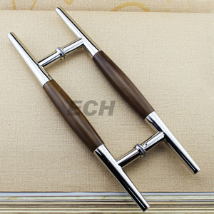 China Supplier New Style Kitchen Cabinet Furniture Glass Door Hardware