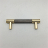New Luxury Furniture Drawer Handle Pull Rose Gold Cabinet Handles Furniture Handle