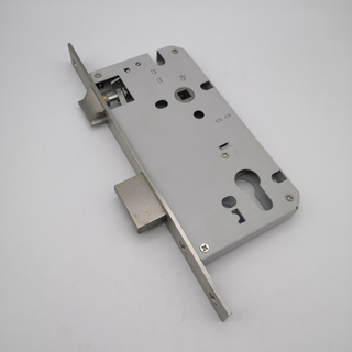 Stainless Steel 304 Mortise Door Lock Body with Escape Function