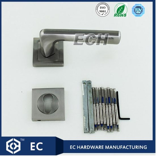 New Design Lavatory Zinc Alloy Handle (552102)