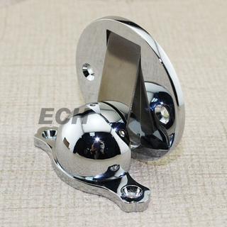 China Supplier Cabinet Zinc Alloy Magnetic Door Stopper (MDS13)