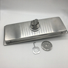 Bathroom Accessories Set Stainless Steel Invisible Shower Drain Shower Channel Linear Floor Drain