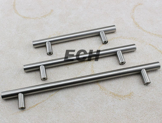 Furniture Hardware Cp Staniless Steel Furniture Handle (EFH011)