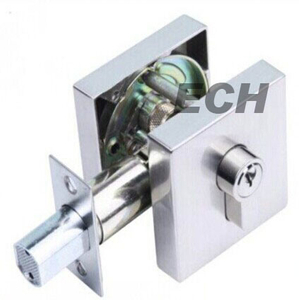 (MLE027) China Supplier Zinc Alloy Dead Bolt Lock