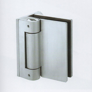 Stainless Steel 90 Degree Glass To Wall Hydraulic Hinge for Glass Pool Fencing