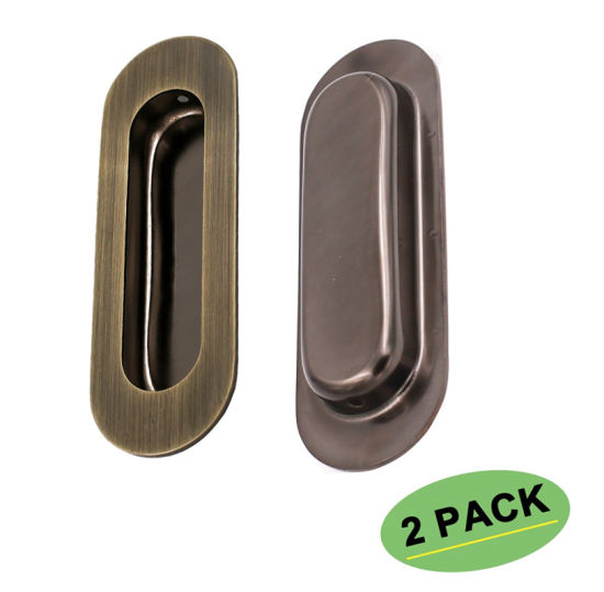 Stainless Steel Sliding Door Hardware Handles Pulls