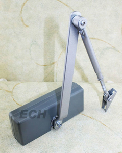 Aluminum Alloy Swing Door Closers (DEC-051C)