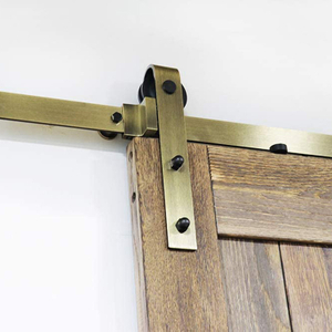 Barn Door Hardware Top Quality Sliding Barn Door Hardware System