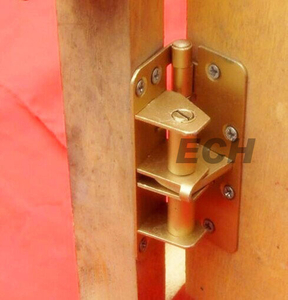 China Manufacturer Steel Front Door Hinge (H516)