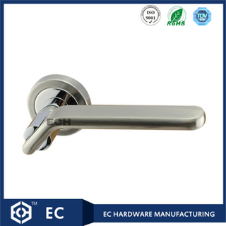 Main Door Stainless Steel and Zinc Alloy Handle (C039)