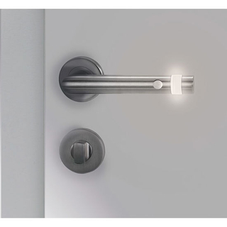 New Design with Patent 304 Stainless Steel LED Door Handle (TH-003)