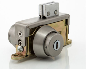 (FD301) Single Opening Stainless Steel Floor Lock