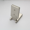 Wholesale Stainless Steel Glass To Glass 180 Degree Chrome Glass Door Shower Hinge