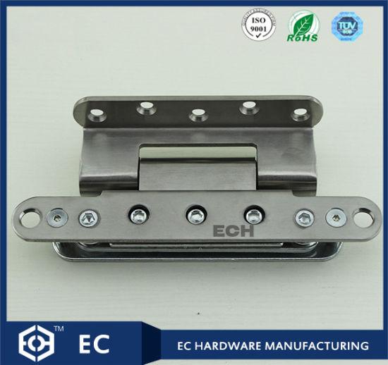 Easy To Install Heavy Duty Stainless Steel Door Hinge G35