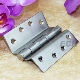 Hot Sale High Quality Brass Curve Door Hinge (H011)