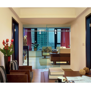 Sliding Glass Door Accessories System Hardware Fittings
