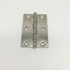 Small Steel Kitchen Inset Flush Cupboard Cabinet Swing Door Hinges