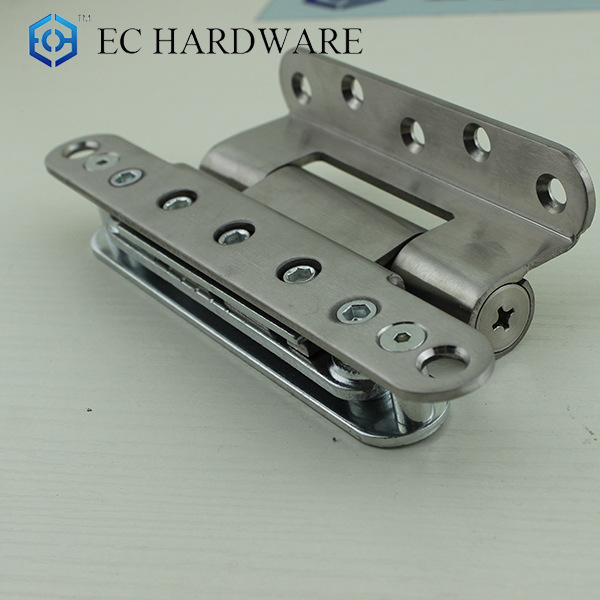 3D Adjustable Heavy Duty Hinge for wooden door