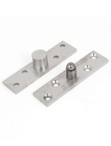 SSS Stainless Steel 304 Sliding Door Hinge gate pivot hinge