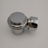 China Black/SN/CP Zinc Alloy Child Safety Door Stopper(MDS16-CP)