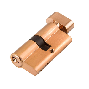 Copper High Quality Brass Types of Door Locks euro cylinder lock