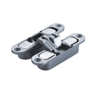 Ec Hardware 3D Adjustable Concealed Hinge Cabinet Invisible Hinge