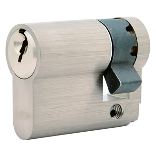 High Security Euro Cylinder Locks euro locks SN Brass single cylinder deadbolt