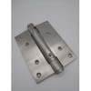 4 inches Spring Fuction Stainless Steel Door Hinge (H508)