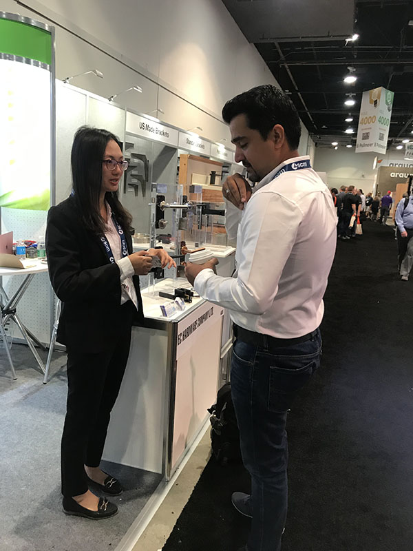 AWFS Fair 2019, Las Vegas Convention Center