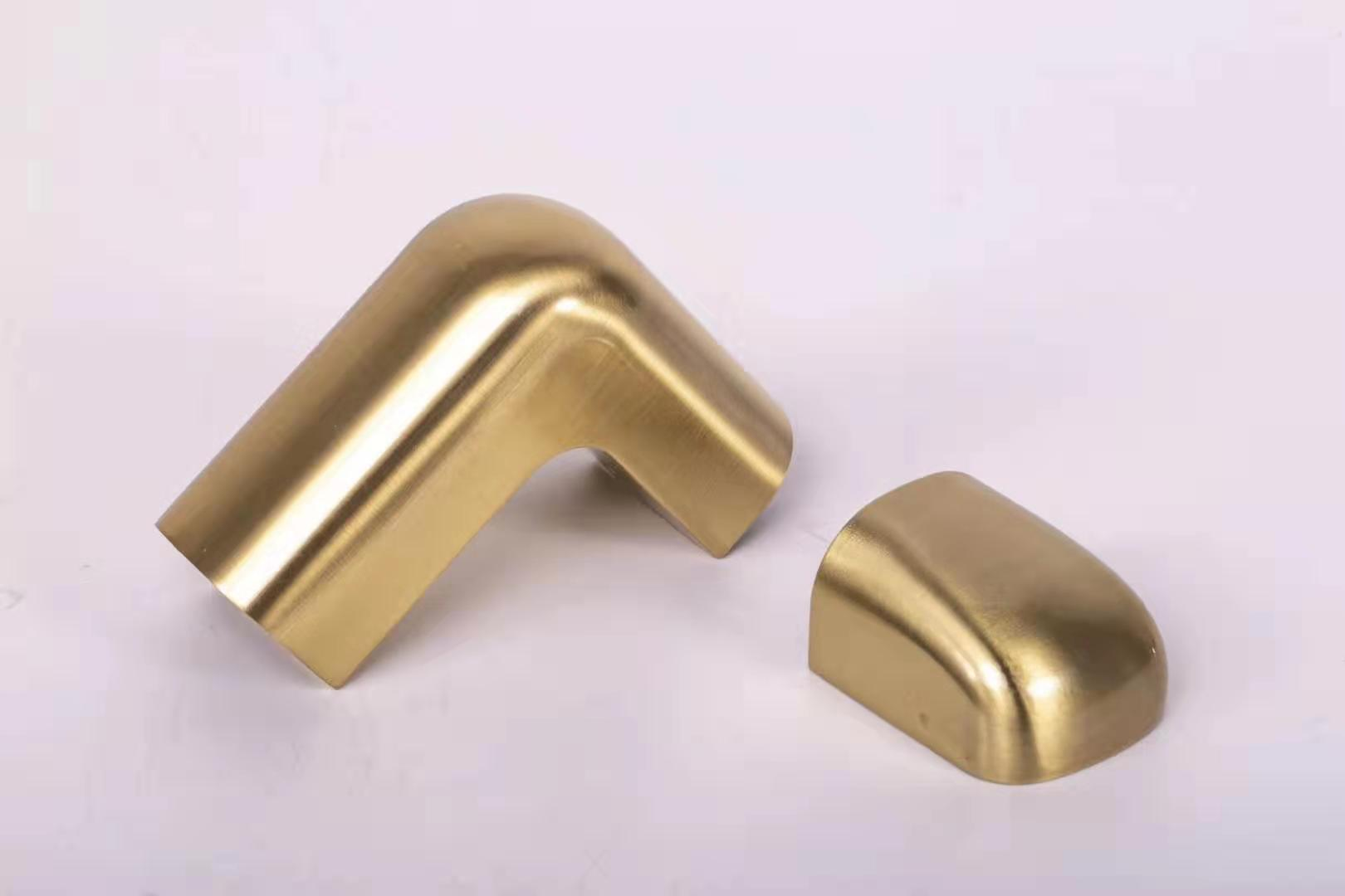 Zinc Alloy Gold Plated Sofa Legs,Table Legs,Brass Plated Legs - Buy Brass Sofa Feet,Cabinet Legs,Bronze Table Legs