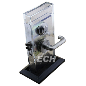 American style approval heavy duty mortise door lock Entrance Door Lock With High Security