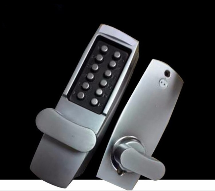 Waterproof Keyless Keypad Password Mechanical Combination Entry Door lock